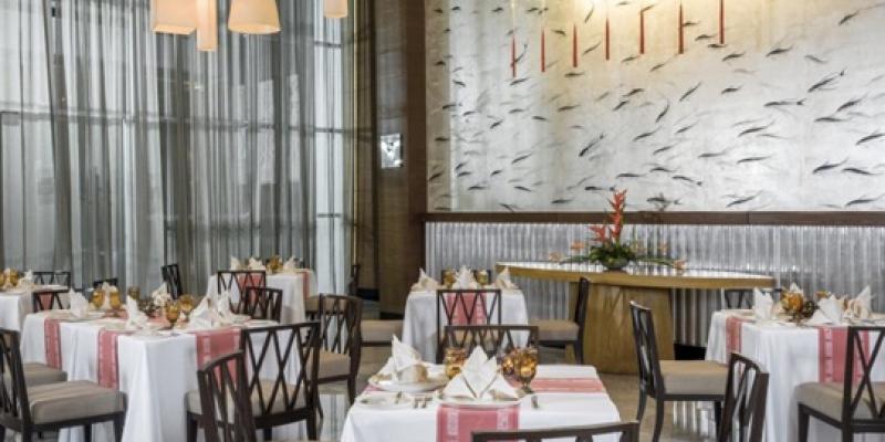 Epazote Restaurant