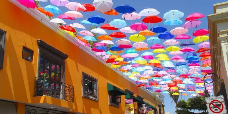 My trip to Guadalajara, my experience.